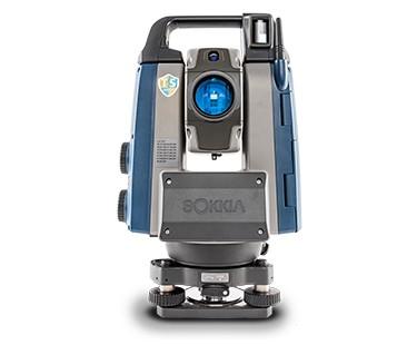 ix series robotic total station sokkia usa rh us sokkia com Sokkia Surveying Instruments Sokkia Transit Polles
